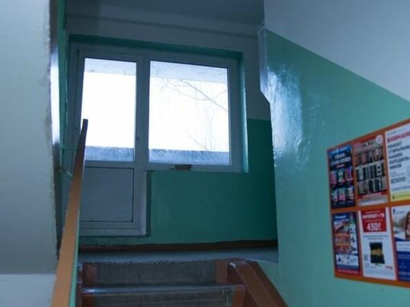 Продам 1-комнатную, 34 м2, Веры Кащеевой ул, 3. Фото 5.