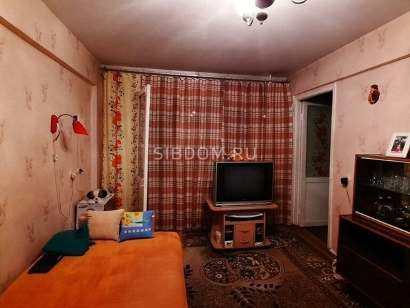 Продам 4-комнатную, 58.5 м², Петра Мерлина ул, 10. Фото 4.