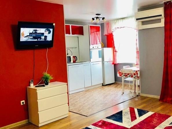 Сдам посуточно в аренду , 33 м², Барнаул. Фото 3.