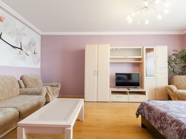 Сдам посуточно в аренду 1-комнатную квартиру, 43 м², Барнаул. Фото 5.