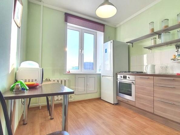 Сдам посуточно в аренду 1-комнатную квартиру, 48 м², Барнаул. Фото 5.