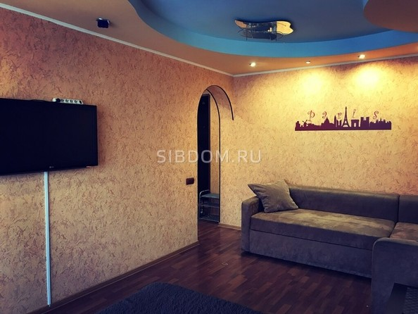 Сдам посуточно в аренду 1-комнатную квартиру, 32 м², Белокуриха. Фото 3.