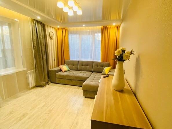 Сдам посуточно в аренду 2-комнатную квартиру, 55 м², Барнаул. Фото 4.