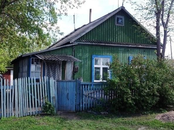 Продам дом, 37.5 м², Поспелиха. Фото 1.