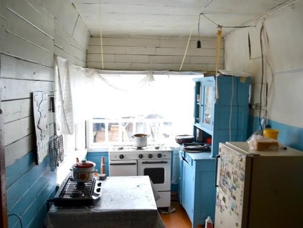 Продам дом, 37.2 м², Новоалтайск. Фото 5.