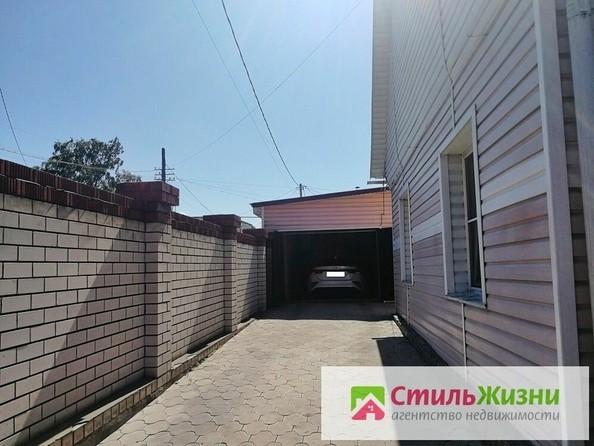 Продам дом, 100 м², Барнаул. Фото 3.