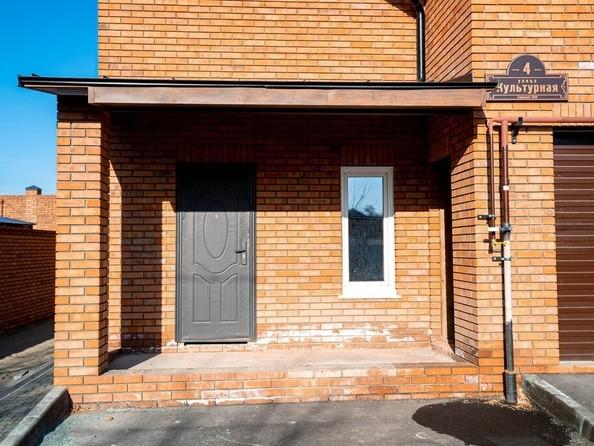 Продам дом, 141.6 м², Барнаул. Фото 2.