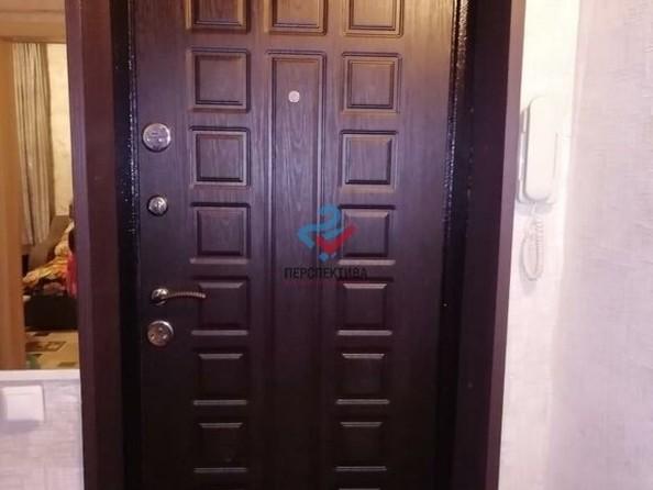 Продам 2-комнатную, 41.3 м², Алейский пер, 36. Фото 5.