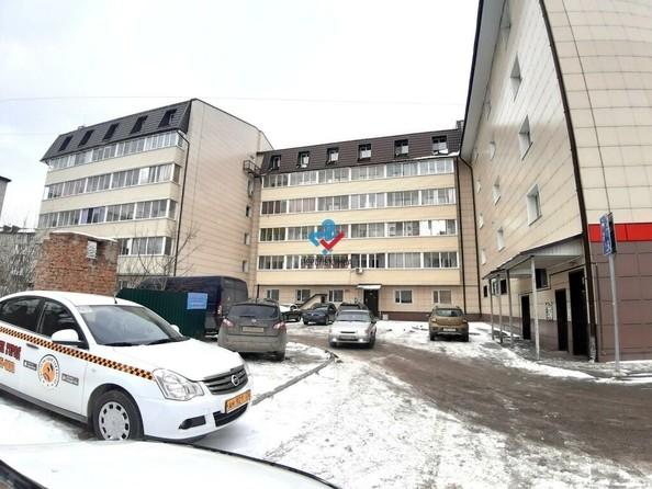 Продам 1-комнатную, 26 м², Коммунаров пр-кт, 120А. Фото 2.