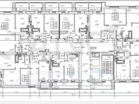Продам 1-комнатную, 39.05 м², Юрина ул, 168К. Фото 3.