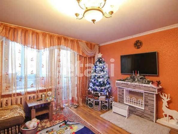 Продам 3-комнатную, 70 м², Шумакова ул, 35. Фото 1.
