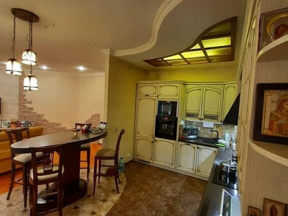 Продам 3-комнатную, 117.6 м², Социалистический пр-кт, 54. Фото 5.