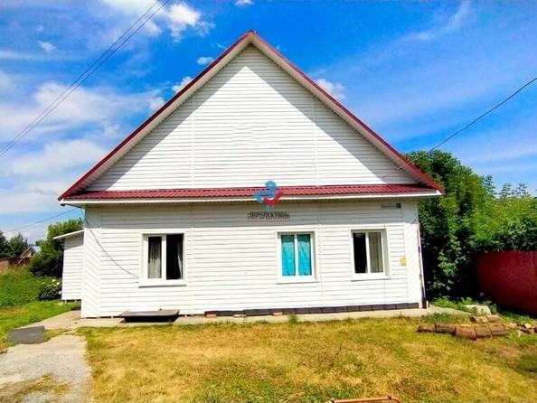 Продам дом, 70 м², Бельмесево. Фото 3.