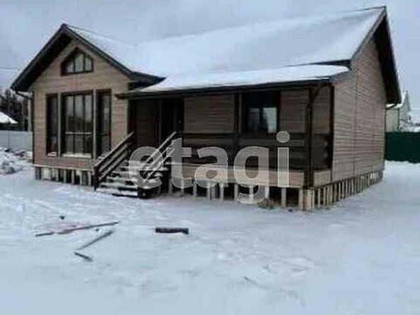 Продам дом, 93.9 м², Новый. Фото 2.