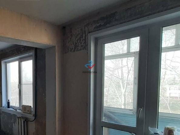 Продам 3-комнатную, 49 м², Светлова ул, 88. Фото 4.