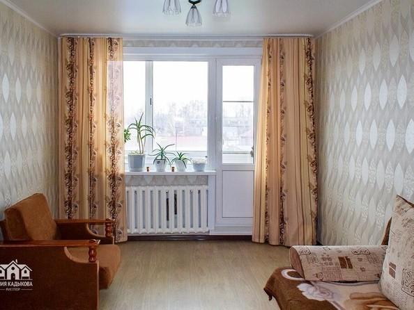 Продам 3-комнатную, 70 м², Парковая ул, 2. Фото 1.