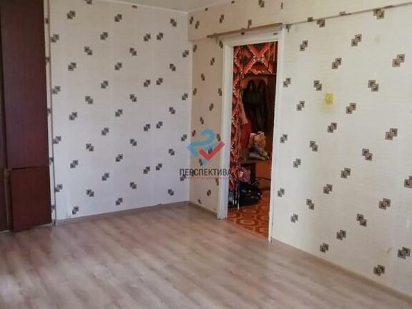 Продам 3-комнатную, 58 м², Тихвинская ул, 32. Фото 1.