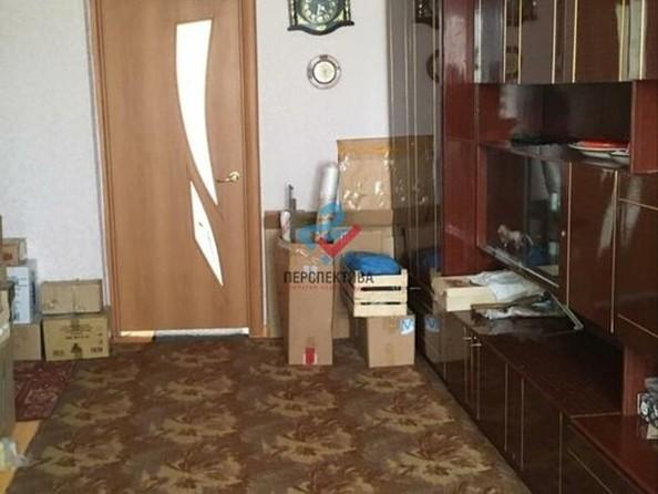 Продам 3-комнатную, 58.87 м², Алейский пер, 37. Фото 3.