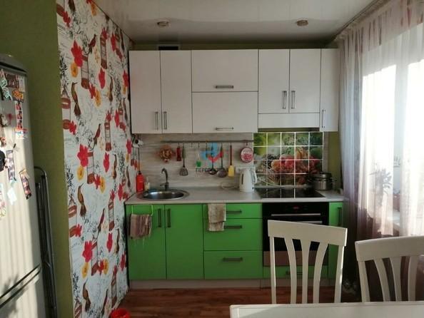 Продам 3-комнатную, 54 м², Комсомольская ул, 68. Фото 2.