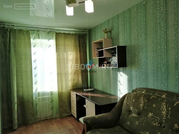 Продам 3-комнатную, 54 м², Комсомольская ул, 68. Фото 5.