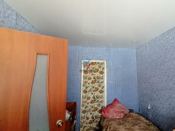 Продам 3-комнатную, 54.5 м², Алейский пер, 35. Фото 5.