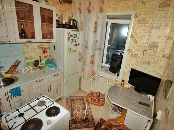 Продам 1-комнатную, 30 м², Благовещенская ул, 12. Фото 4.