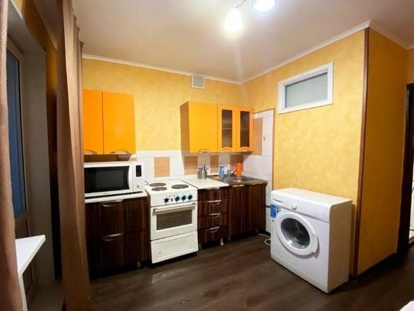 Продам 1-комнатную, 36.4 м², Петра Мерлина ул, 20. Фото 5.