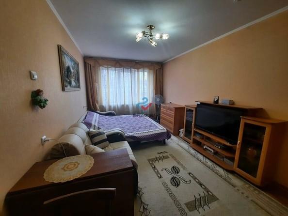 Продам 1-комнатную, 33.63 м², Малахова ул, 101. Фото 1.