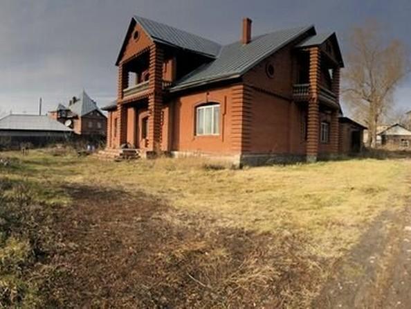 Продам дом, 188.7 м², Барнаул. Фото 2.