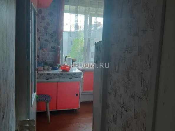 Продам 2-комнатную, 41.7 м², Партизанская ул, 5. Фото 3.