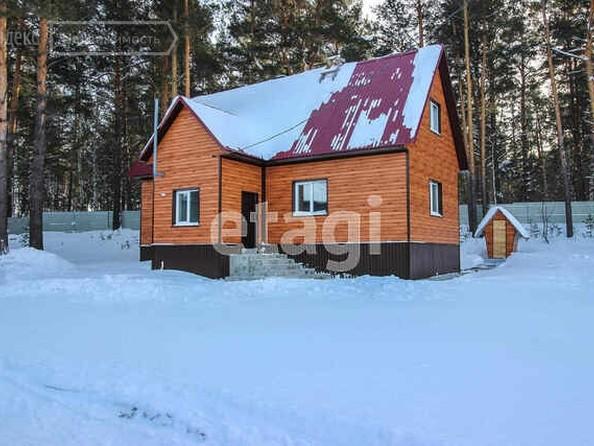 Продам дом, 92.4 м², Баюновские Ключи. Фото 3.