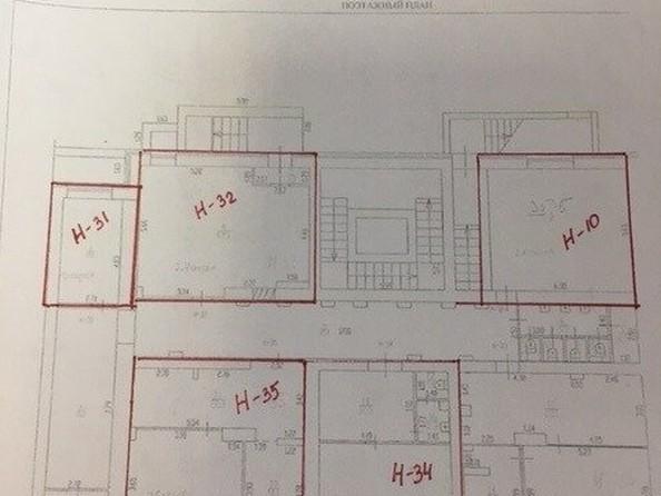 Продам офис, 47.8 м², Пролетарская ул, 56. Фото 2.