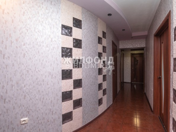 Продам 3-комнатную, 89 м², Малахова ул, 89. Фото 10.