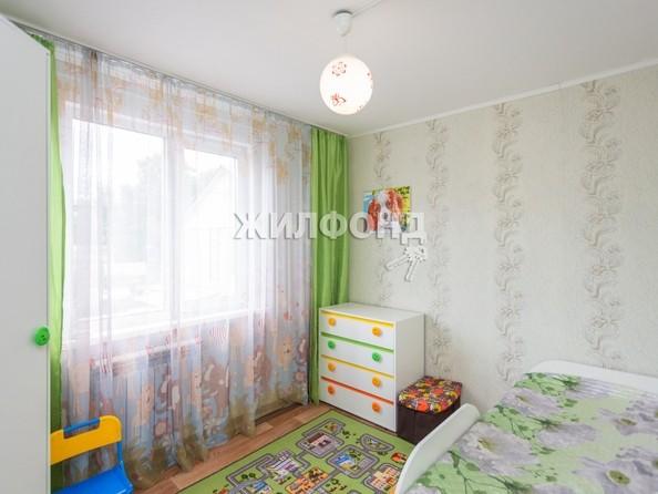 Продам дом, 100.6 м², Барнаул. Фото 13.