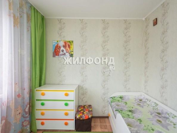 Продам дом, 100.6 м², Барнаул. Фото 14.