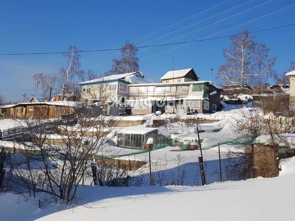 Продам дом, 28.2 м², Барнаул. Фото 1.