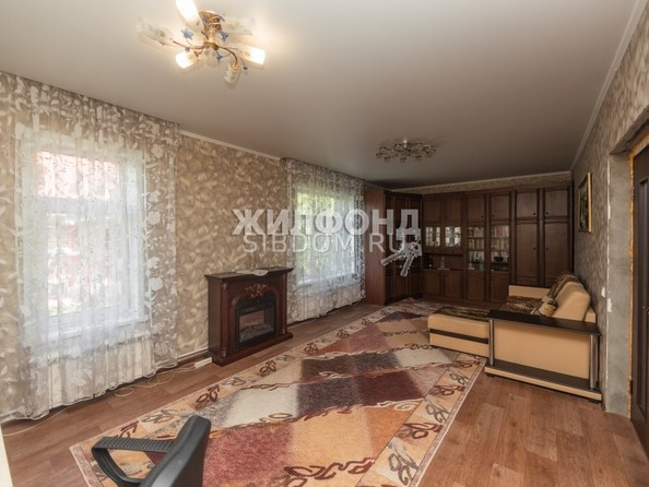 Продам дом, 100 м², Барнаул. Фото 10.