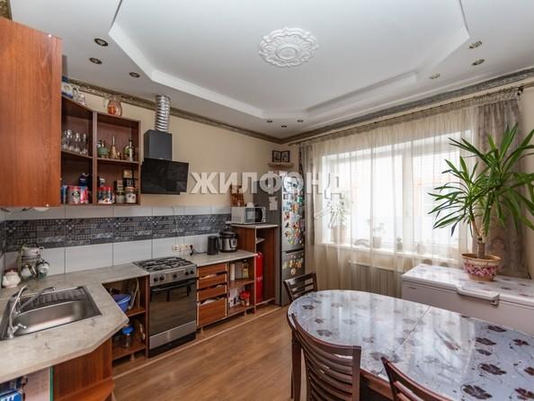Продам коттедж, 208.6 м², Барнаул. Фото 12.