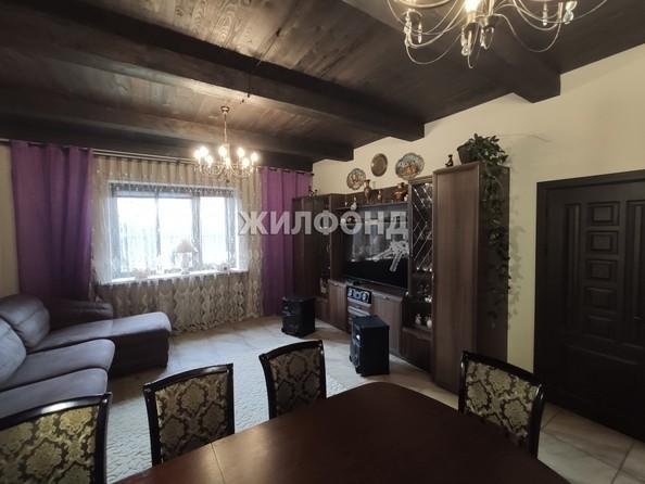 Продам дом, 119.6 м², Луговое. Фото 5.