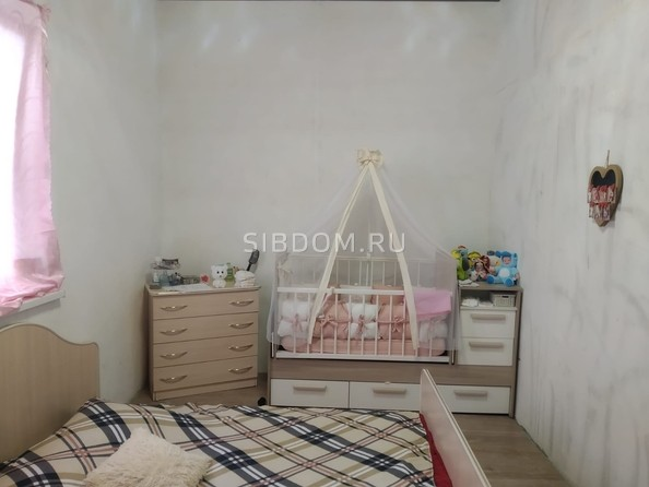 Продам дом, 100 м², Барнаул. Фото 15.