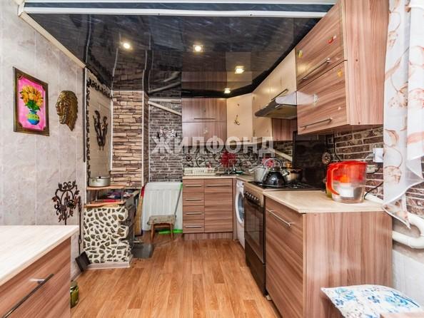 Продам дом, 52.5 м², Барнаул. Фото 2.