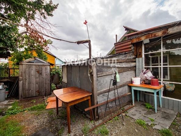 Продам дом, 52.5 м², Барнаул. Фото 16.