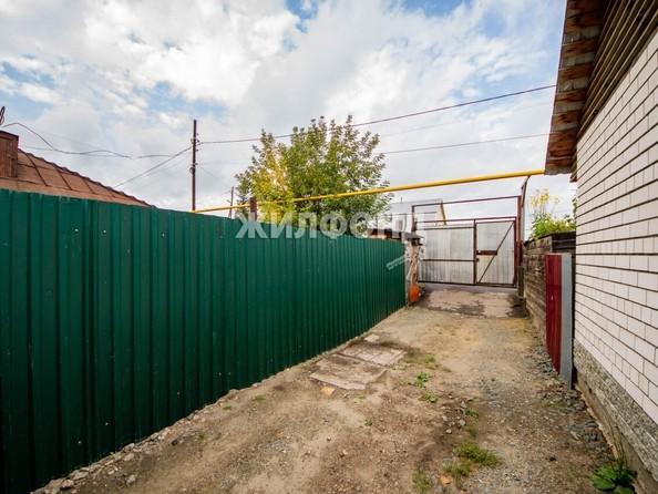 Продам дом, 52.5 м², Барнаул. Фото 19.