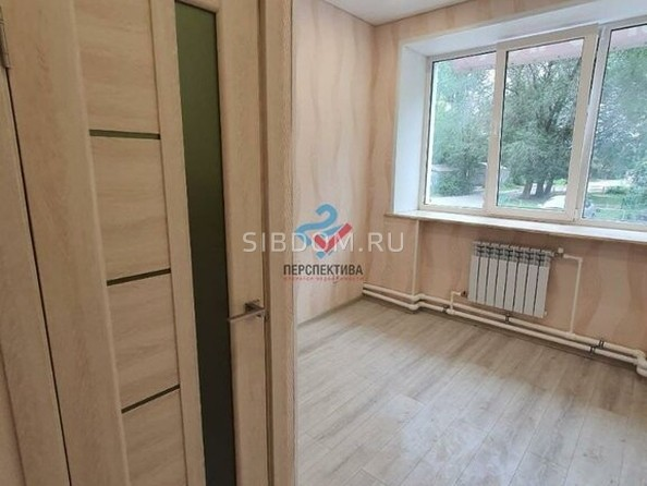 Продам , 14 м², Коммунаров пр-кт, 120Д. Фото 1.