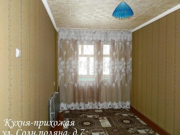 Сдам в аренду 1-комнатную квартиру, 22 м², Барнаул. Фото 2.