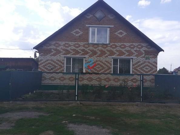 Продам дом, 100 м², Сростки. Фото 2.