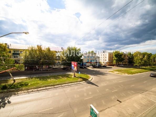 Продам апартаменты, 101 м², Ленина пр-кт, 136. Фото 6.