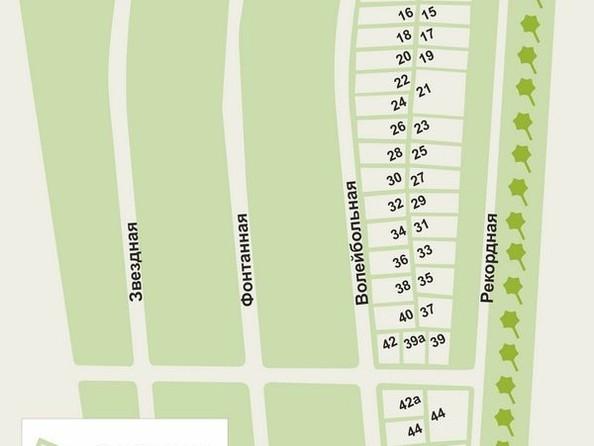 Продам  земельный участок, 10 соток, Барнаул. Фото 15.