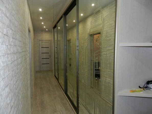 Продам 3-комнатную, 78 м2, Змеиногорский тракт, 104 П. Фото 2.