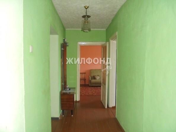 Продам 3-комнатную, 54.4 м2, Остановочная ул, 3. Фото 6.